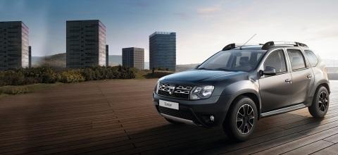 Dacia verkoop acties