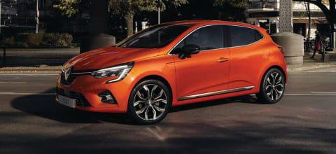 Renault verkoop acties