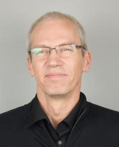 Peter Den Otter