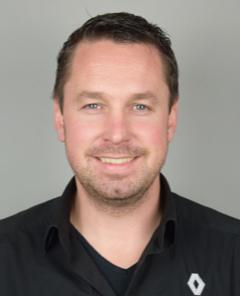 Robert Korver