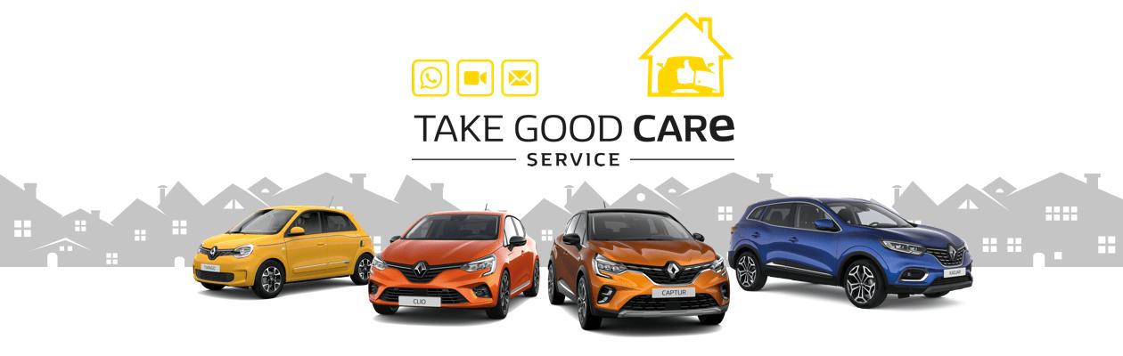 Take Good Care Service
