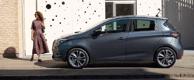 Renault modellen