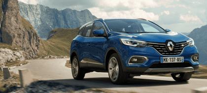 Bekijk de Renault Nieuwe Kadjar