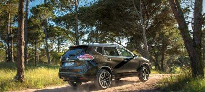 Bekijk de Nissan X-TRAIL