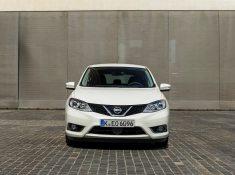 Bekijk de Nissan Pulsar