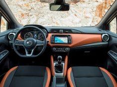 Bekijk de Nissan Micra
