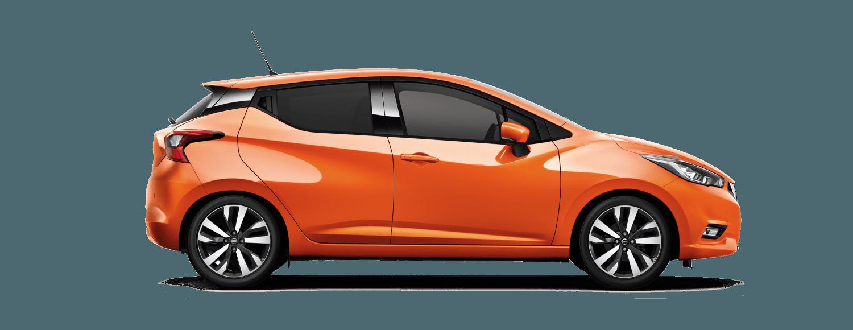 Autobedrijf Nieuwendijk Nissan