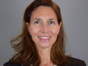 Angelique Nieuwendijk