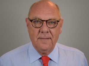 Donald Rozenkrantz