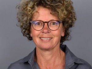 Esther Nieuwendijk