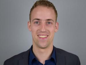 Freddy van der Veer
