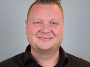 Patrick Dijkstra