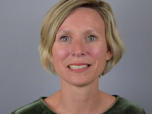 Wendy Panjer
