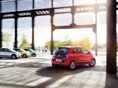 Bekijk de Renault Twingo