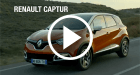Renault Captur Video
