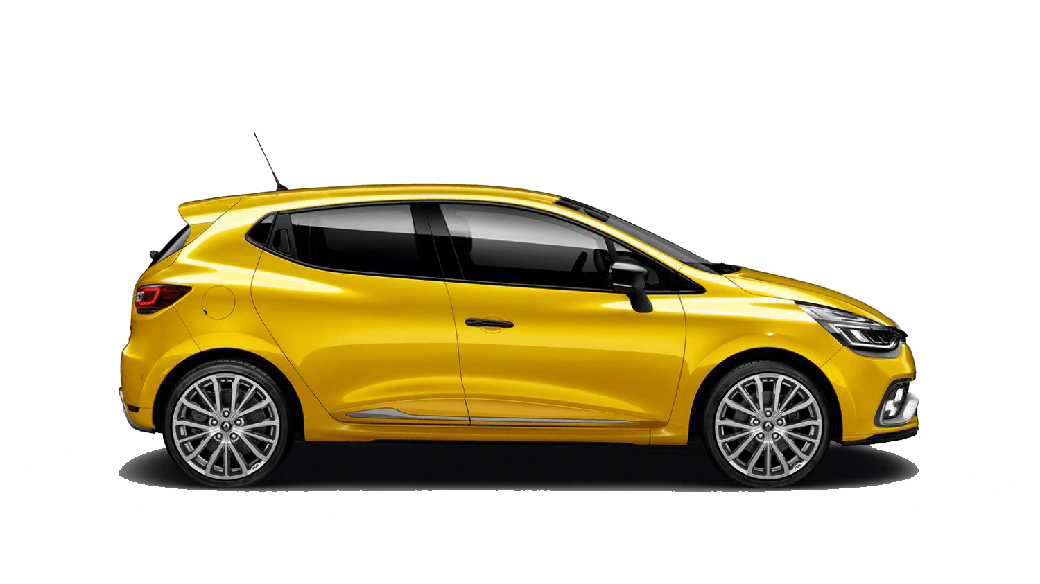 Renault Clio RS Icon