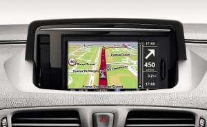 Bekijk Navigatiesysteem