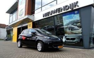 Bekijk OMD Nederland