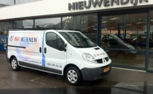 Bekijk Avo Koenen