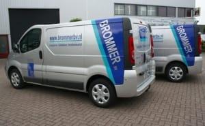 Bekijk Brommer BV