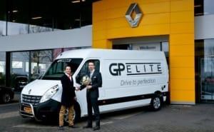 Bekijk GP Elite