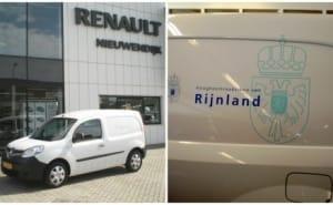 Bekijk Hoogheemraadschap van Rijnland