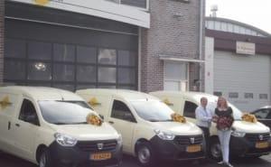 Bekijk Schoonmaakbedrijf Ruud Zander