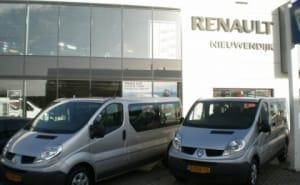 Bekijk Taxi Kapçi & Co