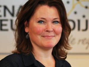 Sandra van der Zee