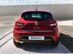 Bekijk de Renault Clio