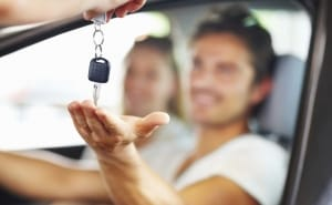 Bekijk Auto financieren