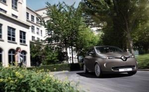Bekijk De kosten van elektrisch rijden