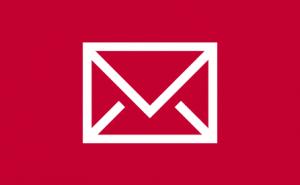 Bekijk Stuur een e-mail
