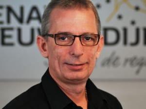Marcel Hoekman