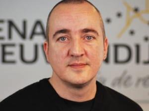 Peter van der Hek