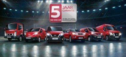 Bekijk de Nissan