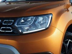 Bekijk de Dacia DUSTER