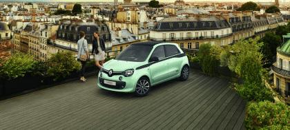 Bekijk de Renault Nieuwe Twingo