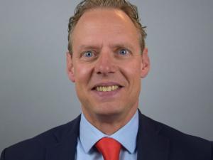 Arne van der Noord