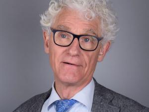 Joop van der Sluis