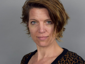 Hilde Hogenhout