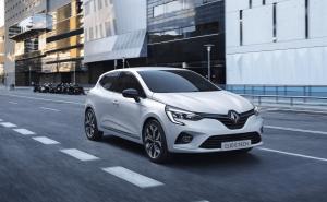 Bekijk CLIO Hybrid