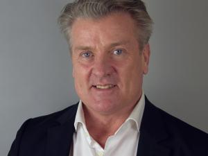 Arjen Oosterwal