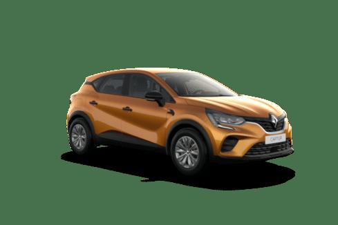 Renault Nieuwe Captur