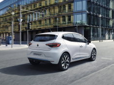 Bekijk de Renault CLIO E-TECH Hybrid